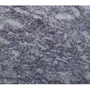 Гранітна плита Lavander Blue полірування 3 см сіро-блакитний