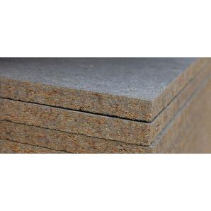 Цементно-стружкова плита BZS 1600х1200х12 мм