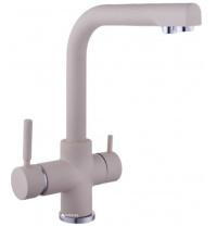 Змішувач кухонний з підключенням до фільтру GLOBUS LUX GLLR-0888 COLORADO