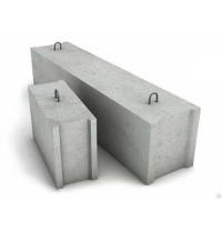 Фундаментний блок ФБС 9-3-6т 880х300х580 мм