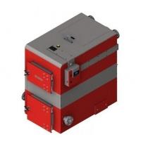 Твердотопливный котел DEFRO OPTIMA PLUS MAX с ручной загрузкой 125 кВт