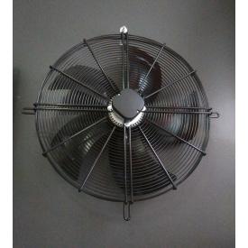 Вентилятор осевой 300 Fluger 2000 м3/час 135 Вт 2500 об/мин