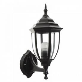 Светильник уличный настенный Brille GL-108 A MB
