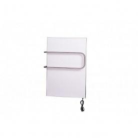 Керамічна панель DIMOL Mini 07 з полотенцесушителем без управління 270 Вт кремова