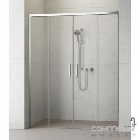 Двері розсувні в нішу Radaway Idea DWD 200 387120-01-01