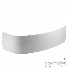Фронтальна панель для ванни Excellent Aquaria Comfort R 160 біла