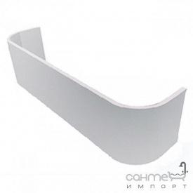 Фронтальная панель под плитку для ванны Excellent Arana 180 белая