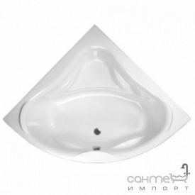 Ванна акриловая угловая Excellent Konsul 149x139