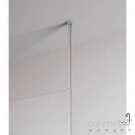 Телескопічний стабілізатор для кріплення профілю 6 мм до стелі Radaway WD-006-01