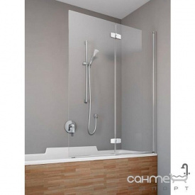 Шторка для ванни Radaway Fuenta New PND 100 208210-01R права хром прозорий