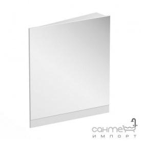 Дзеркало Ravak 10 Degree 550 правосторонній X000001073 біле