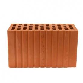 Керамічний блок 2НФ М100 Теплокерам