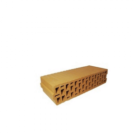 Керамический блок Ecoblock-12 120х500х238 мм