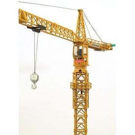 Аренда башенного крана КБ 405