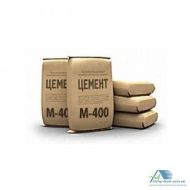 Цемент ПЦ М 400 25 кг Полімін
