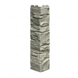 Планка VOX Зовнішній кут Solid Stone LAZIO 0,42 м