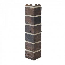 Планка VOX Зовнішній кут Solid Brick YORK 0,42 м