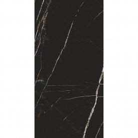 Керамогранит Casa Ceramica Black Marquina 80х160 см