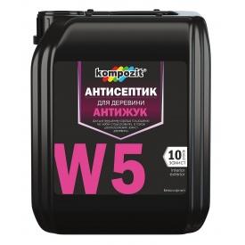 Антисептик Kompozit Антижук-W5 1 л