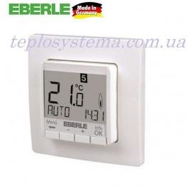 Програмований терморегулятор Eberle FIT 3F