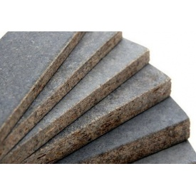 Цементно-стружечная плита ЦСП 1600х1200х12 мм