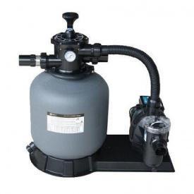 Фильтрационная установка Emaux FSP500-SS075 11,1 м3/ч D527