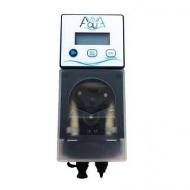 Перистальтический дозирующий насос AquaViva Cl/PH 7 л/ч (KTHX) с автодозацией и регулиром скорости