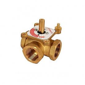 Трехходовой смесительный клапан Meibes EM3-40-26