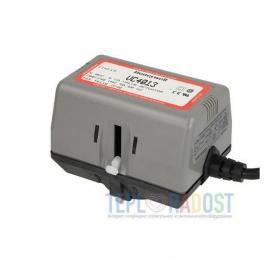 Электропривод для зонного клапана Honeywell VC 220 SPDT кабель 1м + конц. выкл.