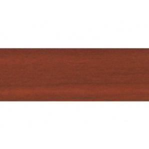Кромка ПВХ 43х2,0 6056 редвуд (Rehau)