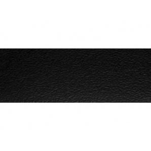 Кромка АБС 23х0,8 98522 (601) черная корка (Rehau)