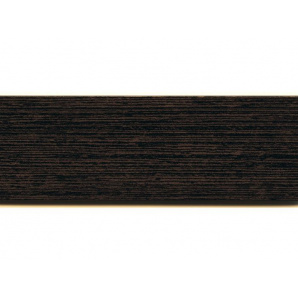 Кромка АБС 43х2,0 500V лимба шоколадная (Rehau)