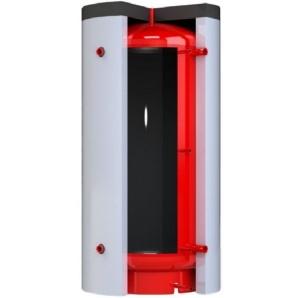 Теплоакумулятор Kronas обсяг 1000 дм3