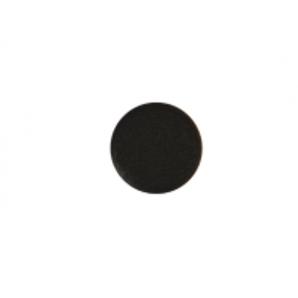 Заглушка конфирмата GIFF черный (1000 шт)