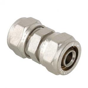 Фитинг обжимной VALTEC прямой 20 мм VTm.303.N.002020