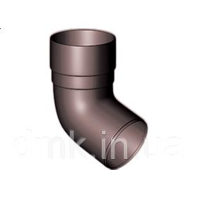 Коліно Gamrat 125/90 90 мм