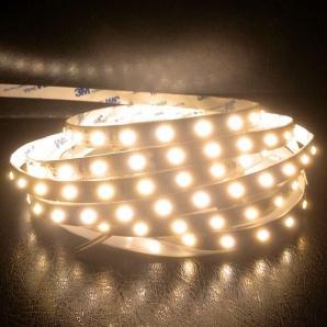 Світлодіодна стрічка BIOM G.2 SMD5050-60 IP20 Преміум Т-біла