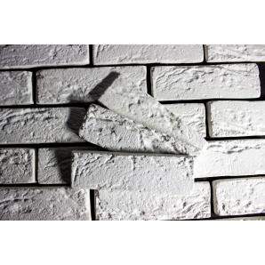 Декоративна плитка 3D KoR Веницианская біла гіпсова