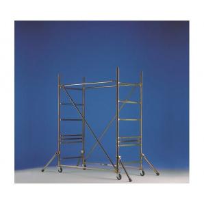 Робоча платформа для вишки-тури SVELT ITALIA 1,6х0,75 м