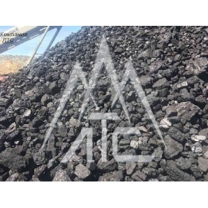Вугілля кам'яне ЛТС марка Д 50-100 мм навалом