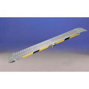 Легка складна вантажна рампа SVELT RAMPE LEGGERE 2,5 м 300 кг