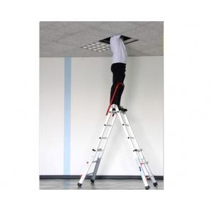 Алюмінієва платформа SVELT SICURKIT 100 см для SCALISSIMA