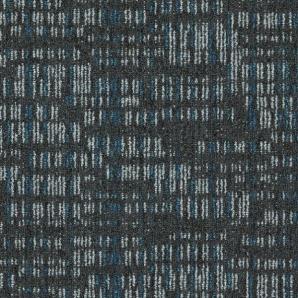 Килимова плитка Interface Dash Aqua