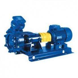 Консольний насосный агрегат ВК 5/24А 11 кВт 1500 об/мин