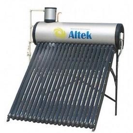 Вакуумный солнечный коллектор Altek SD-T2-10 100 л