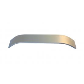 Мебельная ручка GTV UA-337 256 мм алюминий