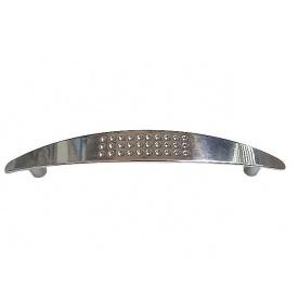 Мебельная ручка FENIX 2033 96 мм хром