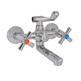 Змішувач для ванни Zegor DMT3 (DMT3-A722)