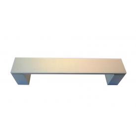 Мебельная ручка GTV UA-337B 128 мм алюминий