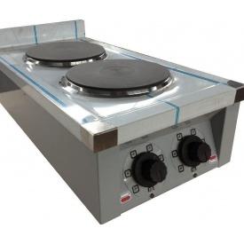 Плита електрична кухонна настільна ЕПК-2 3 кВт (1005)